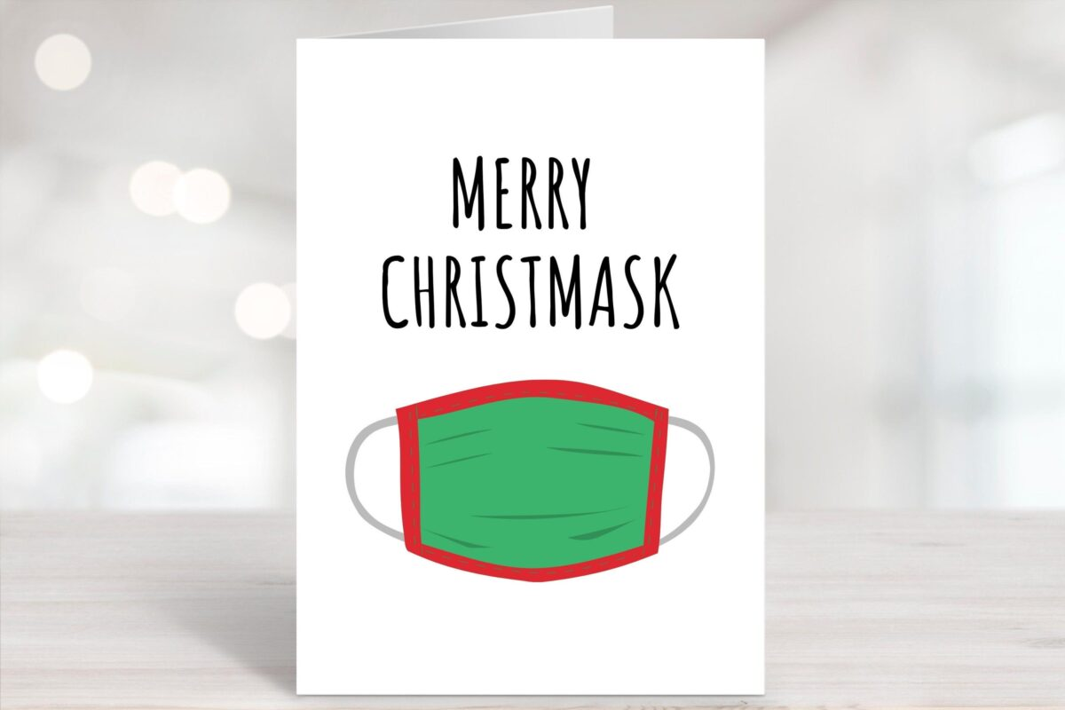 Christmas Card Printing Ideas For 2021