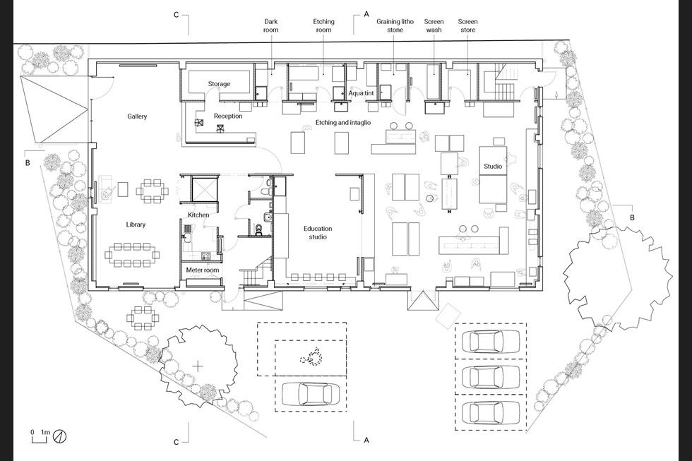 educationstander  plan autocad pdf